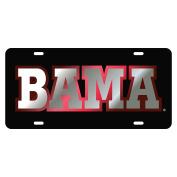 Alabama Crimson Tide Tag