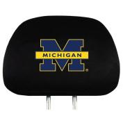NCAA Headrest Covers