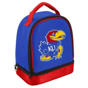 NCAA Collegiate 2013 Team Logo Double Compartment Cooler Lunch Bag - Pick Team!