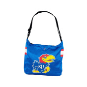 NCAA Team Jersey Tote