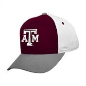 NCAA Youth Boys 8-20 Colour Block Adjustable Cap