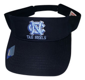 NCAA North Carolina Tar Heels UNC Visor