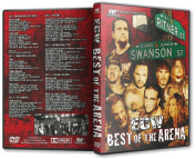 ECW- The Best of the Arena  [Region 4]