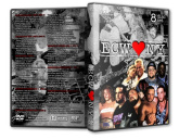 ECW Loves New York   [8 Discs] [Region 4]