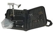 Zephr Travel Fly Tying Kit w/ Travel Bag