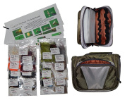 Cascade Trout Fly Tying Material Kit with Essentials Tying Materials Bag …