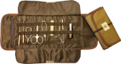 Fly Tying Tool Kit with Pouch
