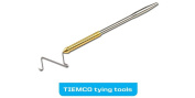 TIEMCO Dual Finisher — Whip/Half-Hitch