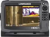 Lowrance HDS7 GEN3 Totalscan Bundle