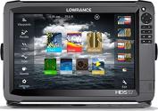 Lowrance HDS12 GEN3 Totalscan Bundle