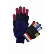 HKM Riding Gloves - Magic - with Knobs