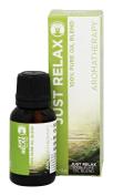 GuruNanda - 100% Pure Essential Oil Blend Relaxation - 15ml