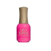 Orly Epix Flexible Colour, Headliner, 0.6 Fluid Ounce by The Regatta Group DBA Beauty Depot