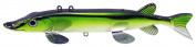 Lakco Perch Plastic Decoy, 18cm
