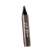 [CLIO] New Kill Brow Tinted Tattoo Pen XP 2.8g - 001 Earth Brown