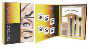 Giordano Colours Perfect Brows Kit, 0.5kg