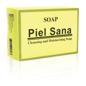 Piel Sana Cleansing And Moisturising Soap MADE IN USA