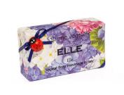 Alchimia ELLE, Vegetable Handmade soap Bar from Italy