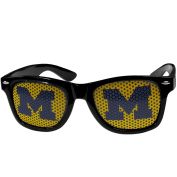 NCAA Michigan Wolverines Game Day Shades
