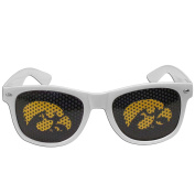 NCAA Iowa Hawkeyes Game Day Shades