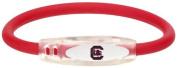 NCAA South Carolina Gamecocks Active Wristband
