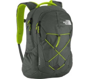 The North Face Jester Backback Energy Yellow