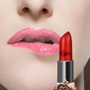 Binmer(TM) Flower Waterproof Long Lasting Moisturise Lipstick Lip Gloss