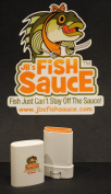 JB's Fish Sauce Fish Attractant - .150ml Deodorant Style Stick - Baitfish - CATCH MORE FISH! - Works On All Species