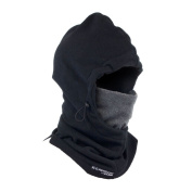Clam 10677 4567-0928 IA Hoodie Facemask