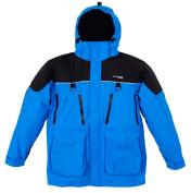 Clam 10284 4567-1046 Edge Parka Jig, Blue/Black