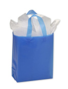 Frosty shopper bags Goody bag, Candy Bag, merchandise bag, store supply bags