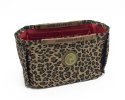 Angelina's Palace Voss PurseIn purse organiser light weight with 17 pockets expandable side pouches snapped