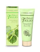 L'Erbolario Ombra di Tiglio - Crema Profumata Tiglio Perfumed Body Cream With Extract of Linden 200ml