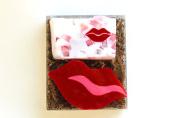 All Natural 2 Bar Soap Spa Gift Set