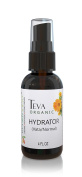 Teva Organic Facial Hydrator/Toner for Dry to Normal Skin | Alcohol Free