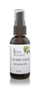Teva Organic Pore Perfecting Facial Hydrator/Toner   Alcohol Free   The Best Hydrator for Oily Blemish Prone Skin