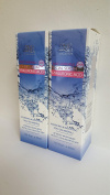 2 PK. OF DEAD SEA COLLECTION FACIAL SERUM ( HYALURONIC ACID ) 30ml EACH
