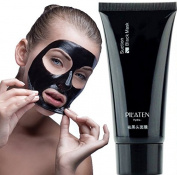 Blackhead Remover Mask [Deep Cleansing] - Premium Quality Pore Removal Peel off Strip Mask For Face Nose Acne Treatment - Best Mud Facial Mask