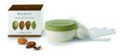 L'ERBOLARIO - MANDORLA IMPACCO CREMA PER LE MANI 200 ML ALMOND Hand Cream Pack Moisturising, Nourishing and Replenishing for hands