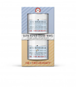 First Aid Beauty Ultra Repair Sampler Set (Vanilla Citron / Original), 60ml Jars
