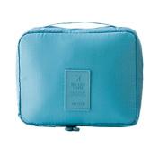Icegrey Portable Cosmetic Bag Toiletry Travel Organiser