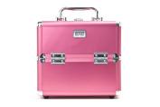 SOHO Eye Pop Makeup Train Case - Pink 23cm