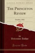 The Princeton Review, Vol. 14