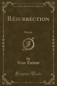 Resurrection [FRE]