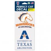 NCAA Perfect Cut Decal