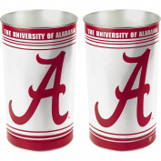 Wincraft Alabama Crimson Tide Wastebasket