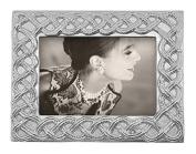 Mariposa Open Braid 5 x 7 Frame