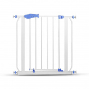Ruhiku Metal Multifunction Children Security Product Baby Safety Door Gate use in Doorway Staircase