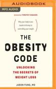 The Obesity Code [Audio]