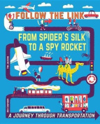 From Spider's Silk to a Spy Rocket